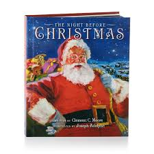the night before christmas recordable storybook recordable