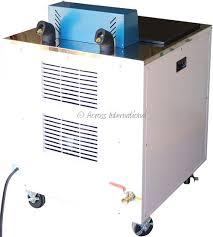 ai solventvap 13g 50l rotary evaporator w chiller u0026 pump
