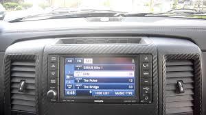 Dodge Ram Interior - 2010 2011 dodge ram 1500 custom interior youtube