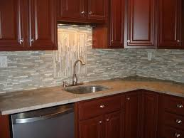 backsplash ideas for granite countertops black high gloss wood