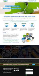 Kitchener Web Design Our Latest Web Design Portfolio U2013 Firemedia