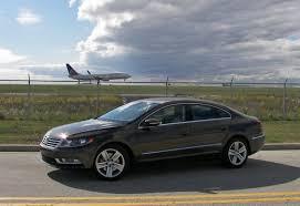 2013 volkswagen cc planes trains automobiles review drive
