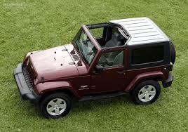 jeep wrangler specs 2006 2007 2008 2009 2010 2011 2012