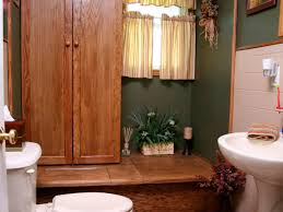 Storage Cabinets Bathroom by Build A Bathroom Storage Cabinet Hgtv