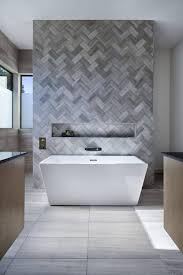 100 grey kitchen tile love this whole kitchen but