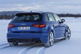 audi rs3 hire audi announces pricing and specification of 362bhp rs 3 sportback