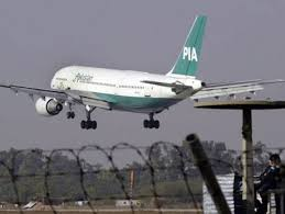 journalists jobs in pakistan airlines international pakistan international airlines to discontinue flights to us from