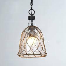 Ribbed Glass Pendant Light Ribbed Glass Pendant Light Glass Pendant Lamps Designer Loft Hand