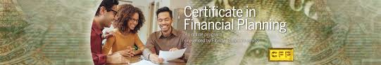 certificate in financial planning florida state university