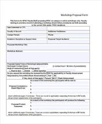 university course proposal template job preparation and readiness