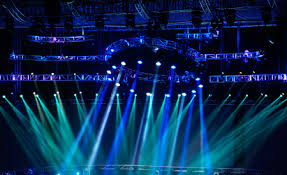 Theater Lighting Making Ethernet A Viable Option To Control Stage Lighting Jaycor