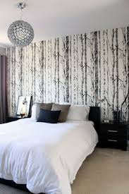 17 patterned wallpapers to make your walls pop tree wallpaper view in gallery
