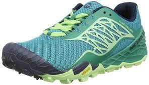 merrell all out terra light amazon com merrell all out terra light women s walking shoes