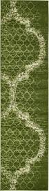 Green Trellis Rug Modern Trellis Moroccan Style Design Area Rug Large Soft Carpet