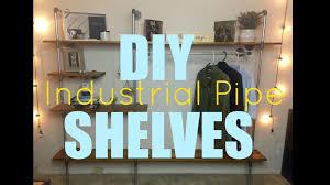 designing a bathroom online diy industrial pipe shelves youtube idolza