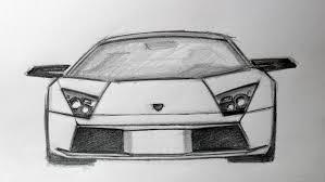 Lamborghini Gallardo Front - lambo murcielago lp640 lineart by jaslo how to draw a lamborghini