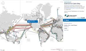 Space Debris Map 7 Amazing Maps Of The Internet U2013 Kaspersky Lab Official Blog