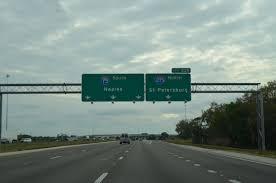 interstate guide interstate 275 florida