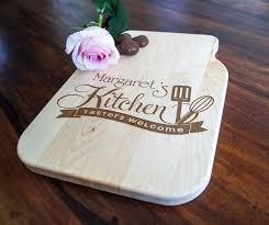 Cutting Board With Trays by Personalized Cutting Board Custom Cutting Boards Serving Trays