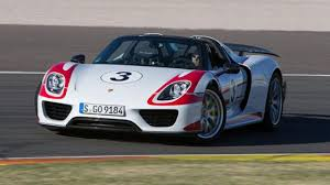 porsche spyder 918 porsche 918 spyder review p1 and laferrari rival driven top gear
