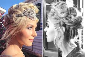 hair jewels julianne hough s gorgeous dwts updo 39 bobby pins 4 hair