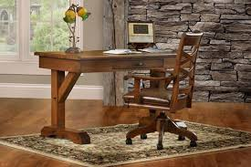 Solid Wood Office Desks Solid Wood Office Furniture At Dutchcrafters