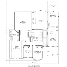 his and hers master bathroom floor plans