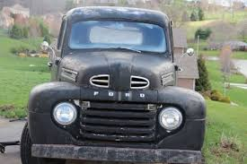 1950 ford up truck 1950 ford truck f3 for sale photos technical