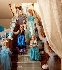 frozen family halloween costumes orange list costumes and party trends for 2014 from