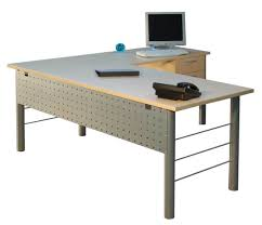 Mainstays L Shaped Desk With Hutch Multiple Finishes by Bush L Shaped Desk With Hutch Nucleus Home