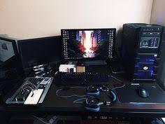 Sick Dorm Room Media Center Setup And Workstation New by Finally Finished My Dorm Setup Bestgamesetups Com Pinterest