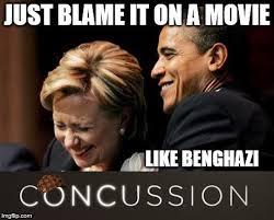 Hillary Clinton Benghazi Meme - got amnesia imgflip