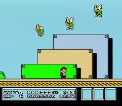 Super Mario Bros 3 Maps Nes Gba Review U2013 Super Mario Bros 3 U2013 Retrogame Man