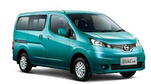 nissan cars 2014 nissan evalia 2012 2014 price gst rates images mileage
