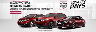 nissan finance loyalty program nissan dealership providence ri used cars speedcraft nissan