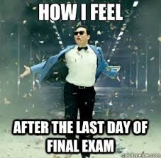Memes About Final Exams - the best lifeofamedstudent finals memes for before during and