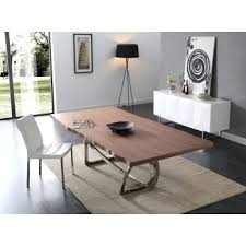 walmart dining room sets modern dining room table sets modern walnut stainless steel dining