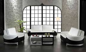 Black Living Room Furniture Sets Black And White Chairs Living Room Home Design Ideas