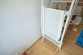 kinderschutzgitter treppe kiddy guard das tür und treppenschutzgitter für schwierige