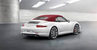 white porsche 911 drop top 2012 porsche 911 carrera cabriolet unfinished man