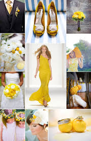 color palettes for spring and summer lemon yellow