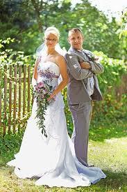 hochzeit brautkleid braut in unserem brautkleid leona wir gratulieren herzlich