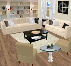 Virtual Living Room Designer Virtual Living Room On Attractive - Virtual living room design