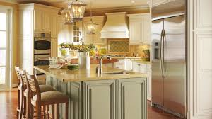 Kitchen White Cabinets Pearl White Shaker Style Kitchen Cabinets Omega