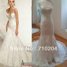 lace low back mermaid wedding dresses mother of the bride dresses