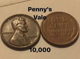 penny s best 25 rare pennies ideas on pinterest valuable wheat pennies