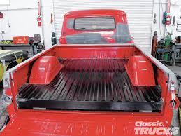 Dodge Ram Lmc Truck - lmc steel bed floor swap raising and replacing truckbed floors