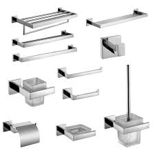 Bathroom Hardware Sets Compare Prices On Towel Bar Sets Online Shopping Buy Low Price