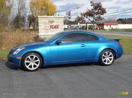 2003 caribbean blue pearl infiniti g 35 coupe 21068070 gtcarlot