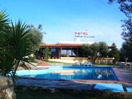 greece gerakini hotel maria village october 2008 photo from